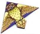 Pueo Origami